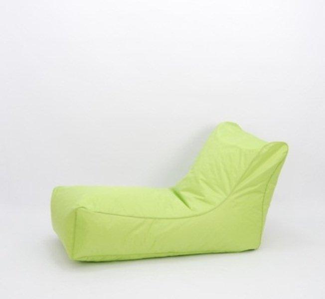 Idea LOUNGE, sedací křeslo, zelená