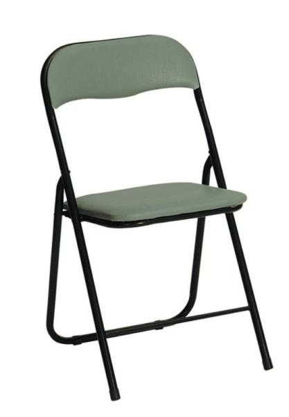 Halmar Židle K5, šedá