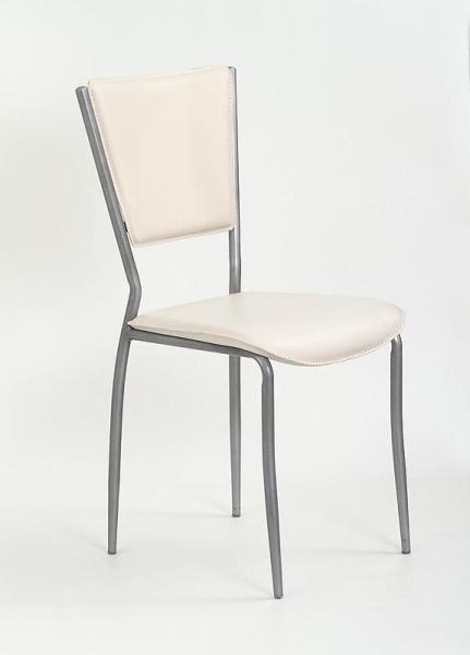 Halmar Židle K72M, krémová