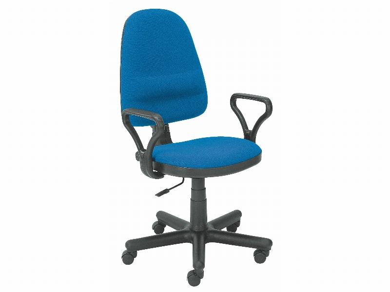 Halmar Kancelářská židle BRAVO, látka: ...