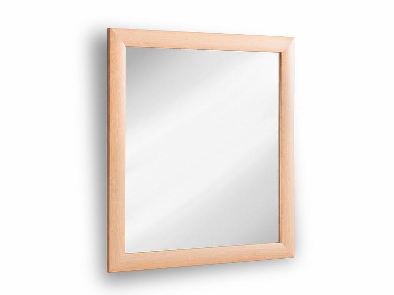 MATIS Obdelníkové zrcadlo MONIKA, buk