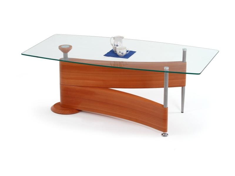 Halmar Konferenční stolek VERA, buk