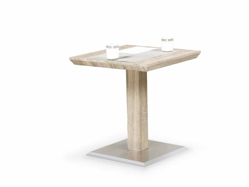 Halmar Konferenční stolek HAVANA, dub sonoma DOPRODEJ