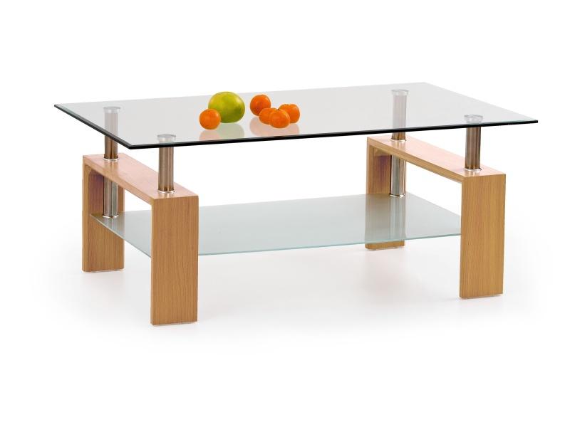 Halmar Konferenční stolek DIANA, buk
