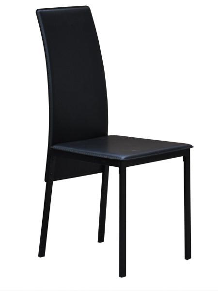 Halmar Židle K170, černá