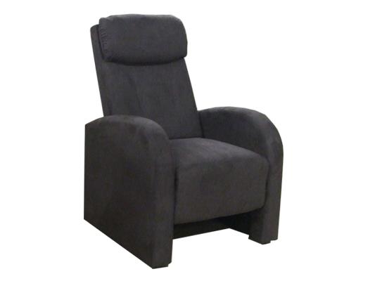 Idea Relaxační křeslo Toledo K74, hnědá