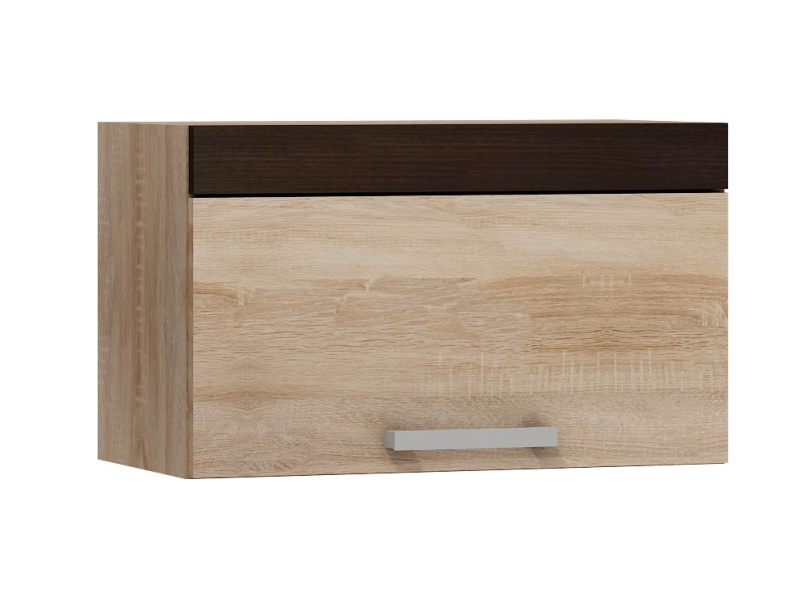 MORAVIA FLAT MILO, skříňka nad digestoř W60OK, barva: ...
