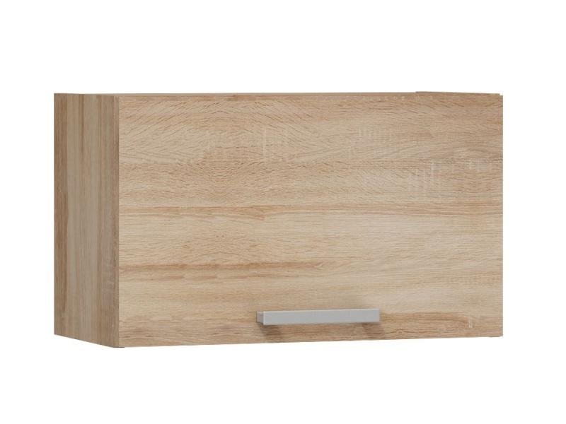 MORAVIA FLAT POLO, skříňka nad digestoř W60OK, barva: ...