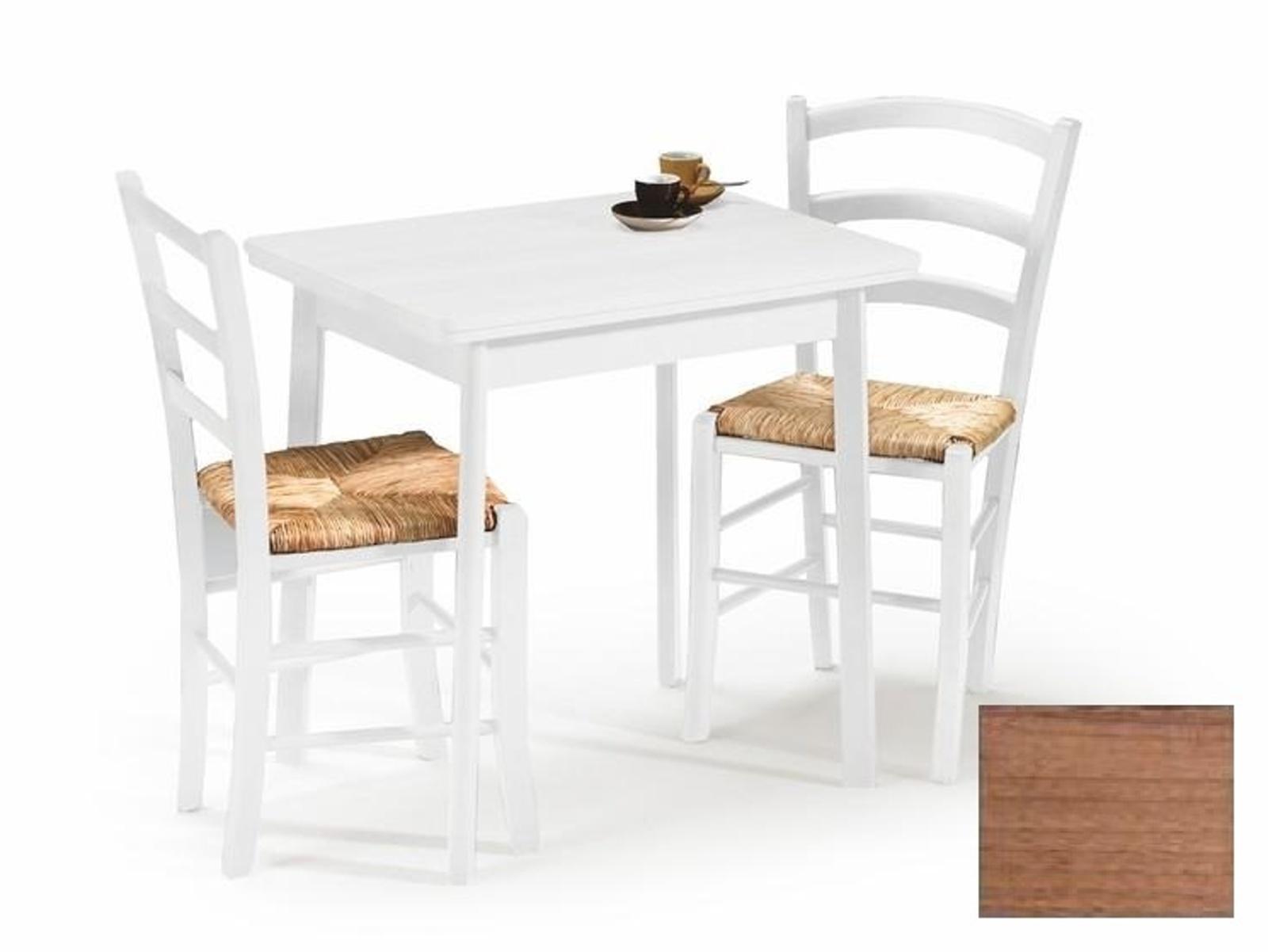 Halmar Jídelní stůl rozkládací ENTER, ořech