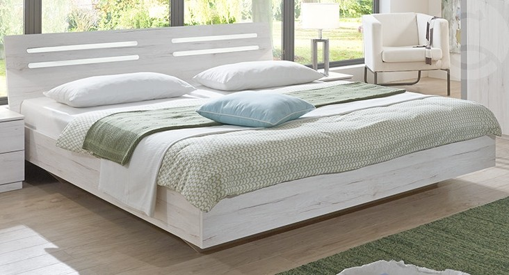 Casarredo postel 293 SUSAN 180x200 cm