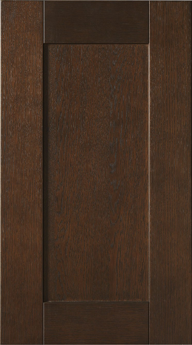 Black Red White PLATE, dvířka pro vestavby š. 45cm, dvířka: dub wenge