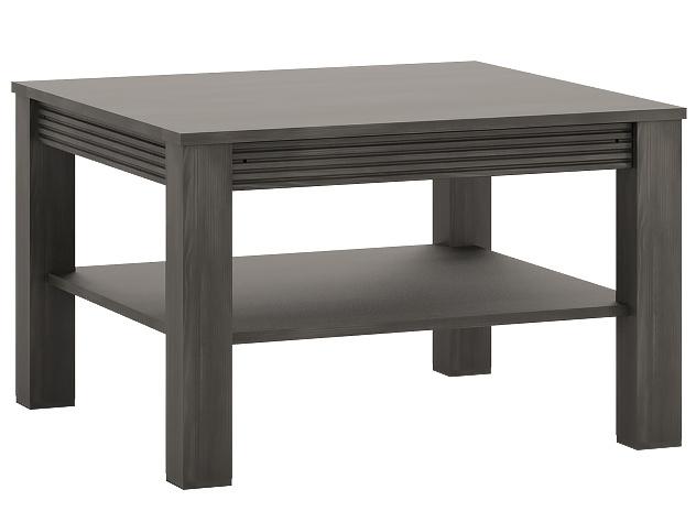 Extom SEVILLA, konferenční stolek, norská borovice černá