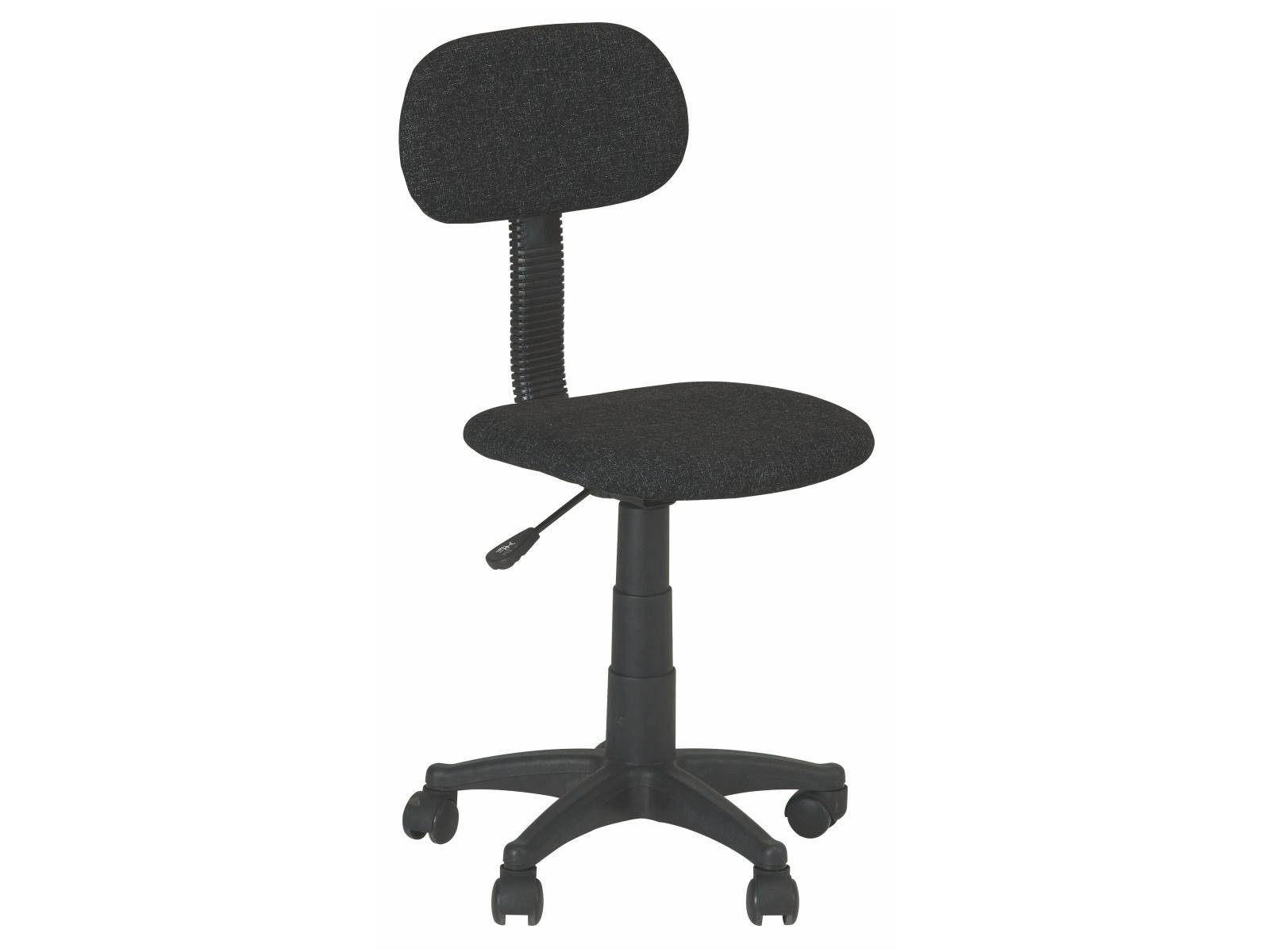 DEMEYERE ULISE, dětská židle, černá