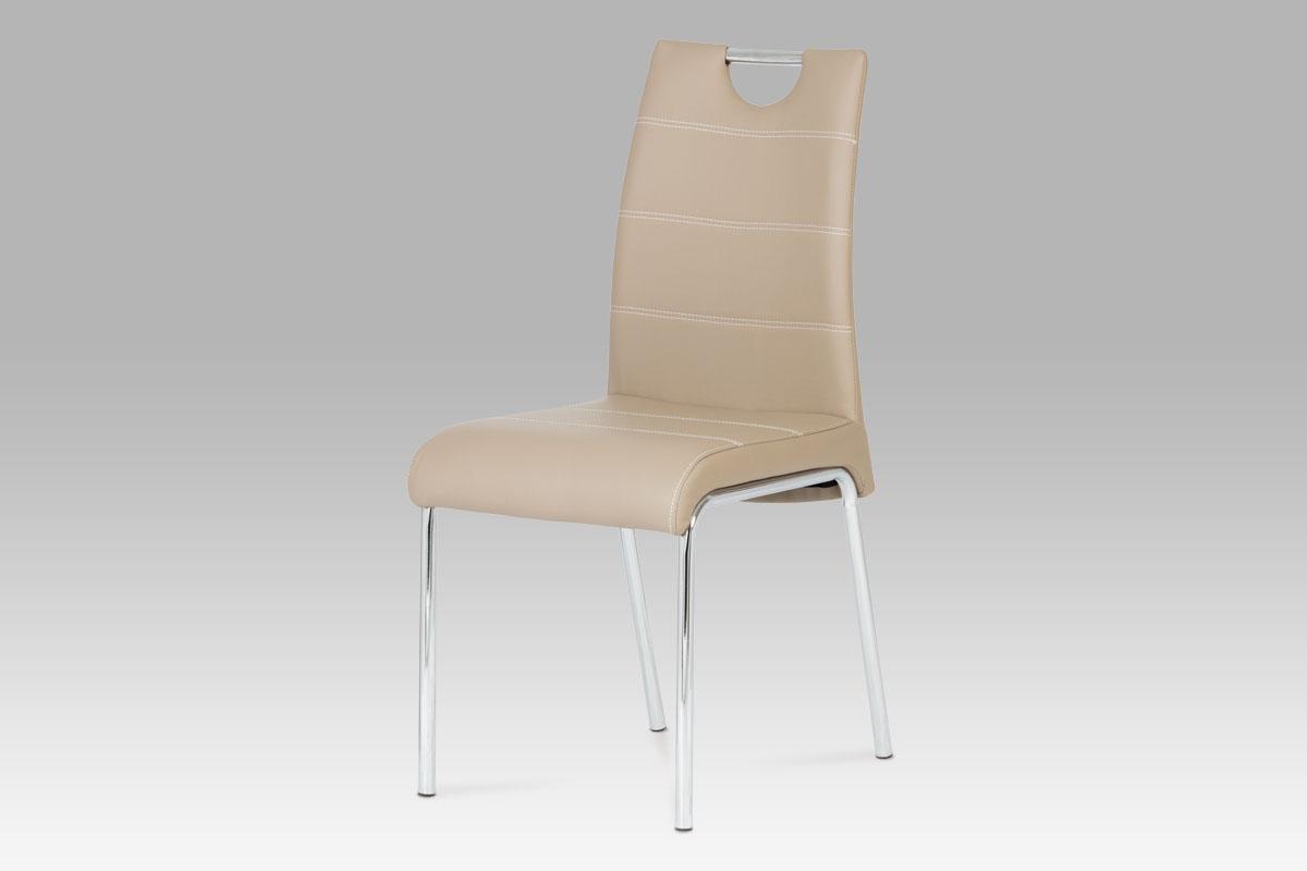 Autronic Jídelní židle AC-1122 CAP