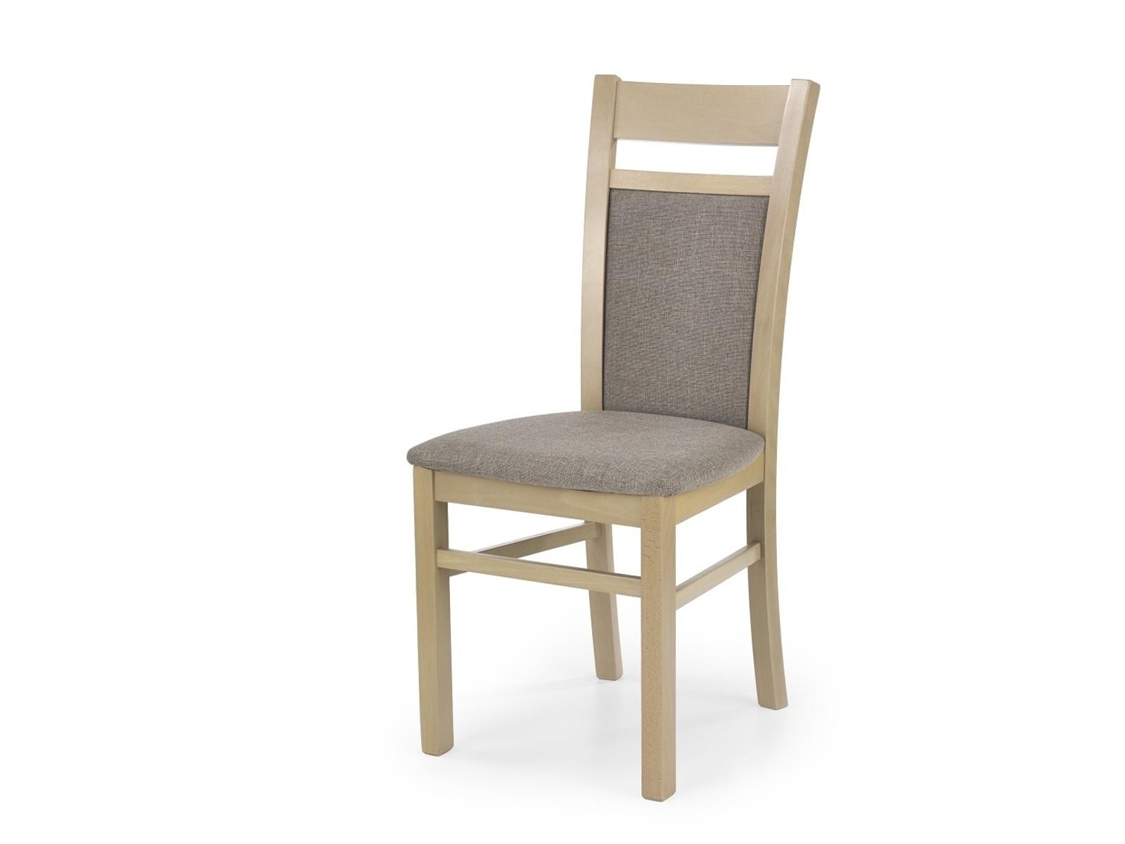 Halmar Jídelní židle GERARD 2, dub sonoma