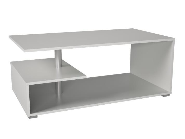 Tempo Kondela DORISA konferenční stolek, bílý