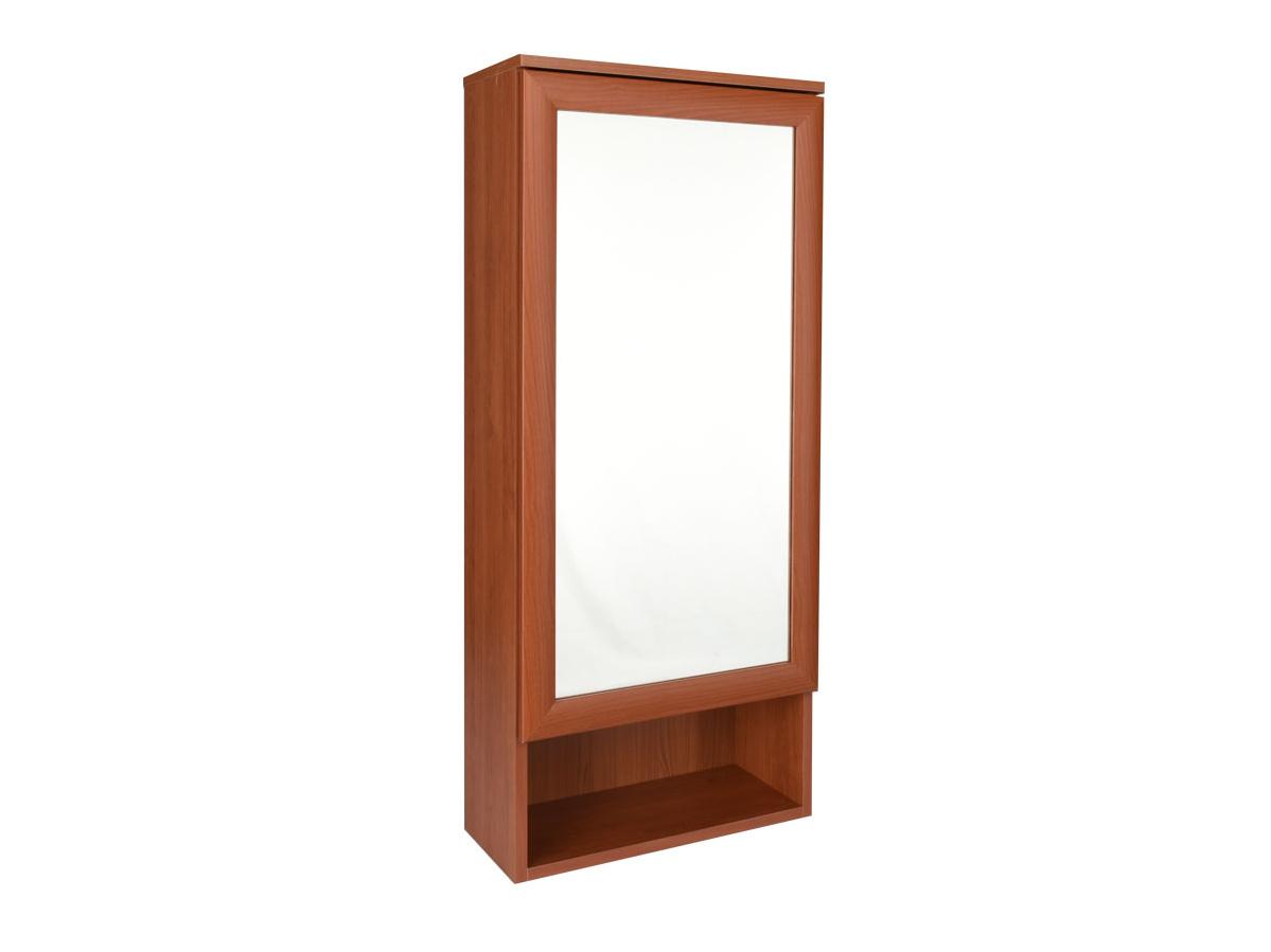 MATIS Skříňka se zrcadlem APOLON PA5, třešeň