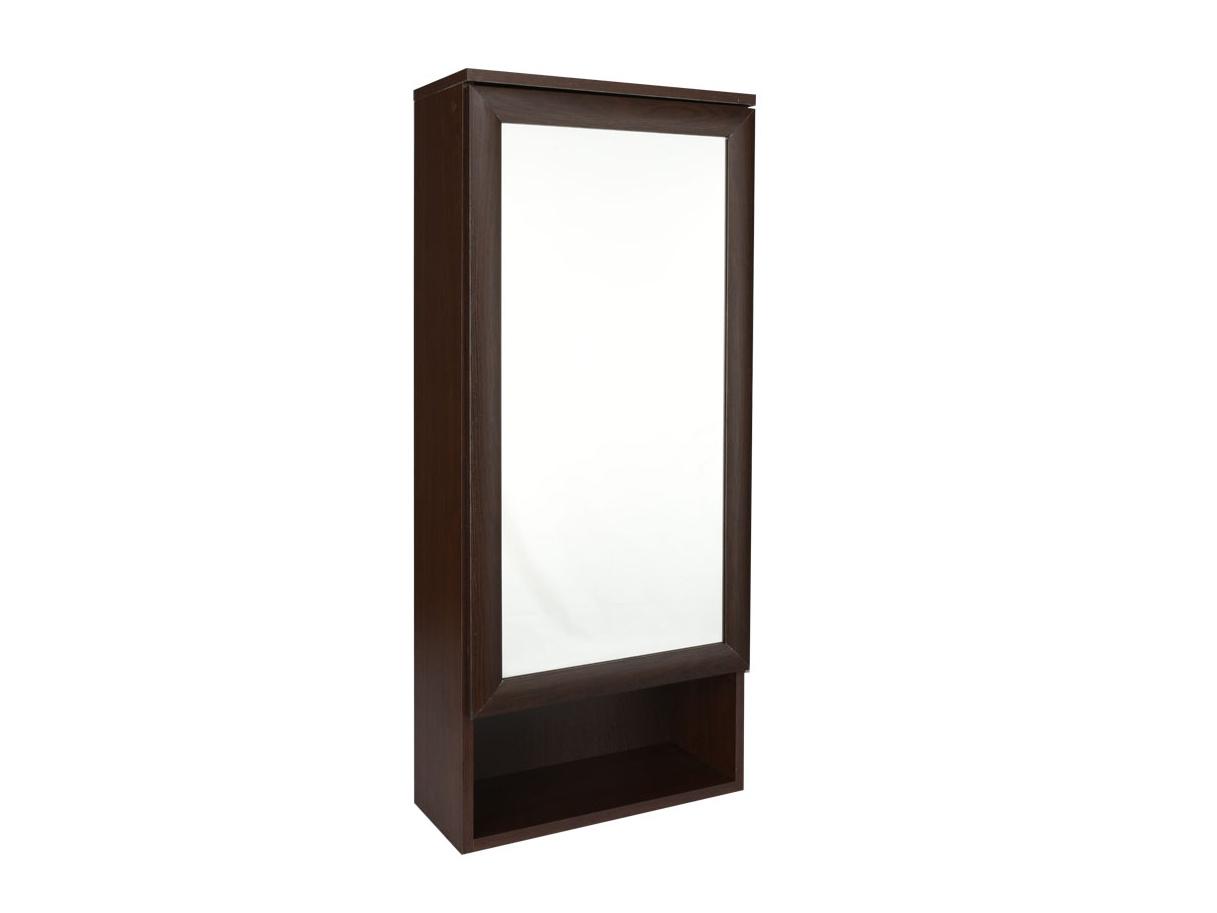 MATIS Skříňka se zrcadlem APOLON PA5, wenge
