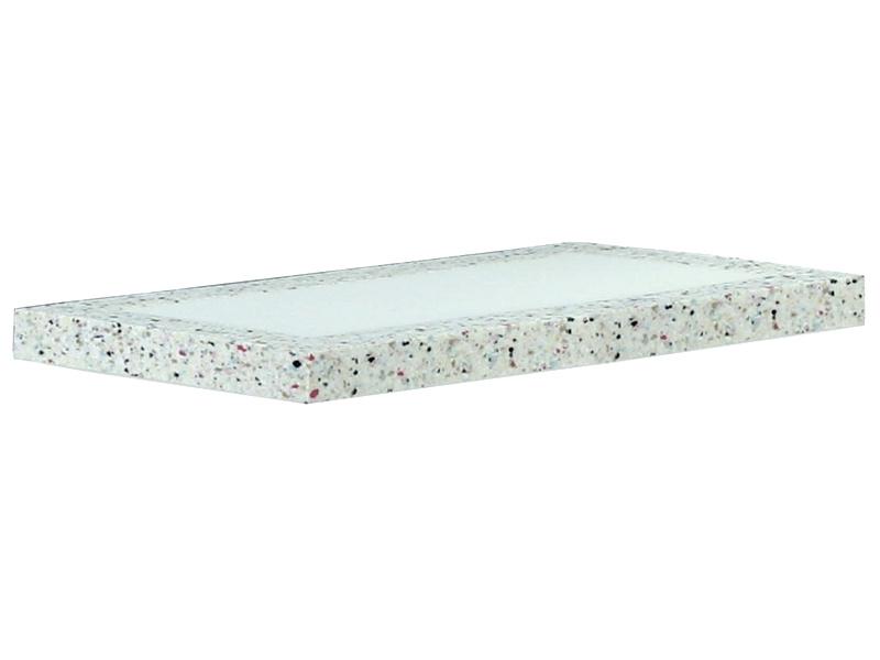 Smartshop Dětská matrace BABY PLUS, 120x60 cm