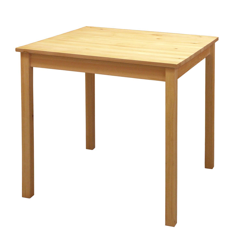 Idea Jídelní stůl 8842, masiv borovice
