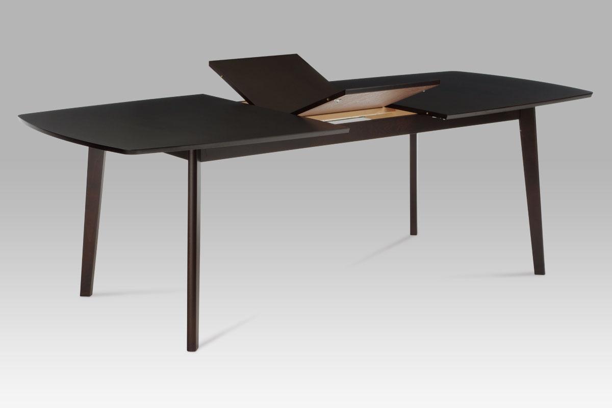 Smartshop Jíd. stůl dřevo BT-6820 BK, rozkl. wenge