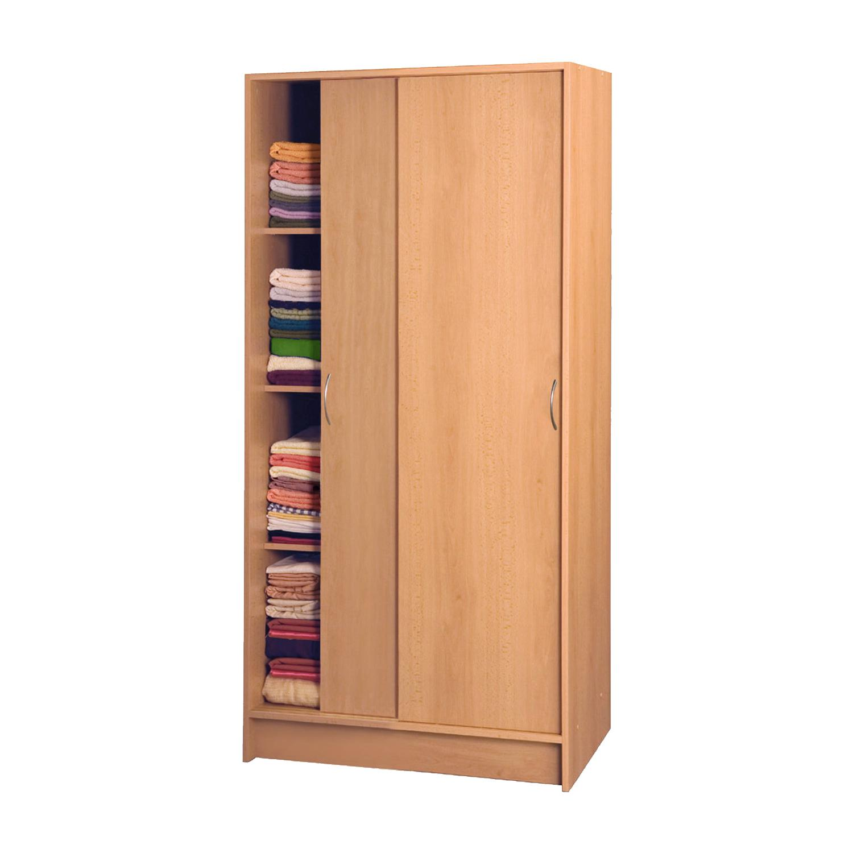 Idea Skříň s posuvnými dveřmi S5223-I, buk