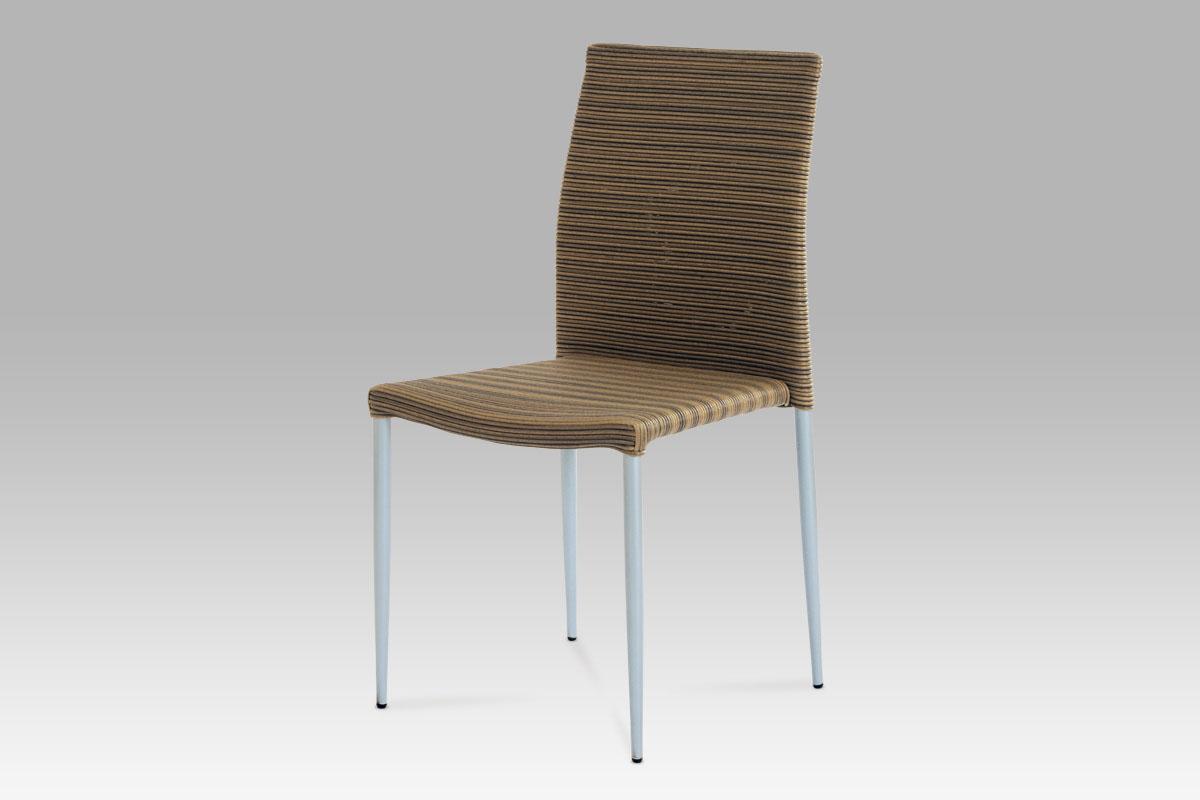 Zahradní židle SOF039 umělý ratan