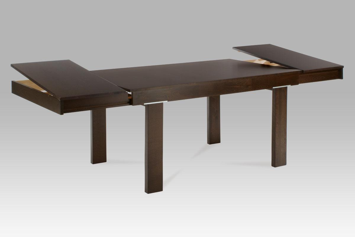 Smartshop Jídelní stůl rozkládací BT-6736 WAL, ořech