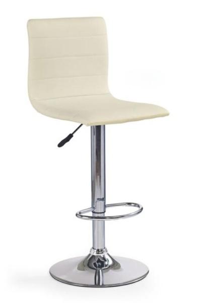 Halmar Barová židle H-21, béžová