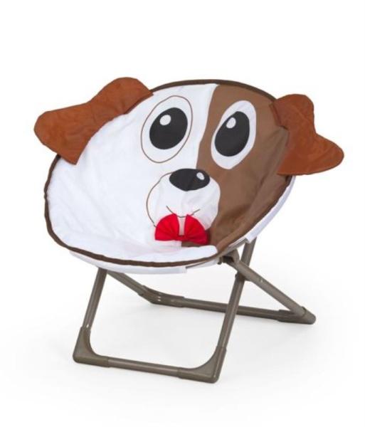 Halmar Dětské křeslo DOG