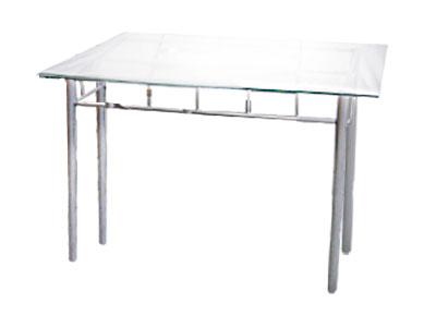 Idea Jídelní stůl FLORIDA 3060, sklo