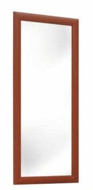 Alpi Home zrcadlo APOLON PA3, třešeň, 50x113 cm