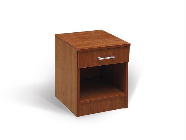MATIS Noční stolek ALFA, třešeň