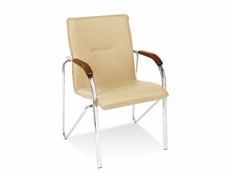 Halmar Konferenční židle SAMBA, béžová