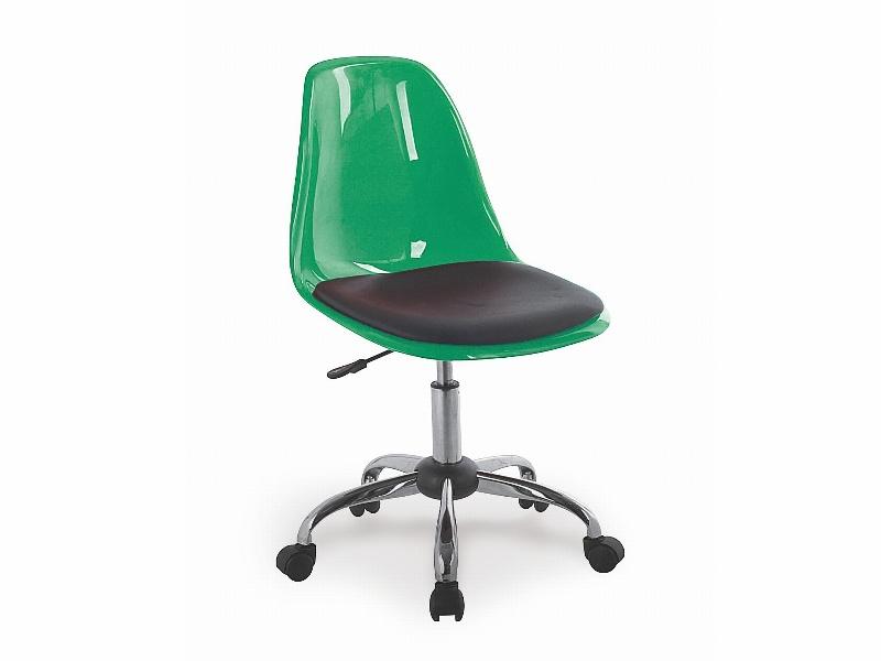 Halmar Dětská židle COCO II, zelená