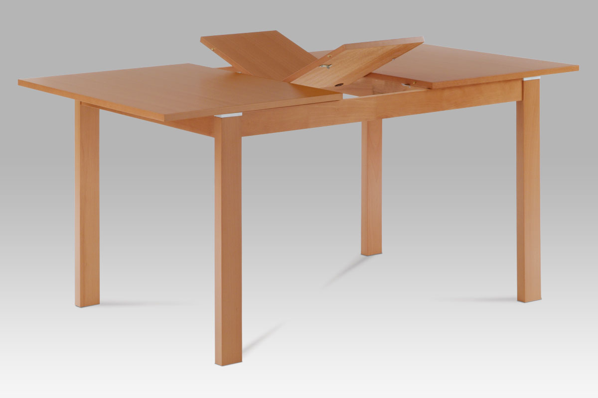 Jídelní stůl rozkládací BT-6777 BUK3, buk