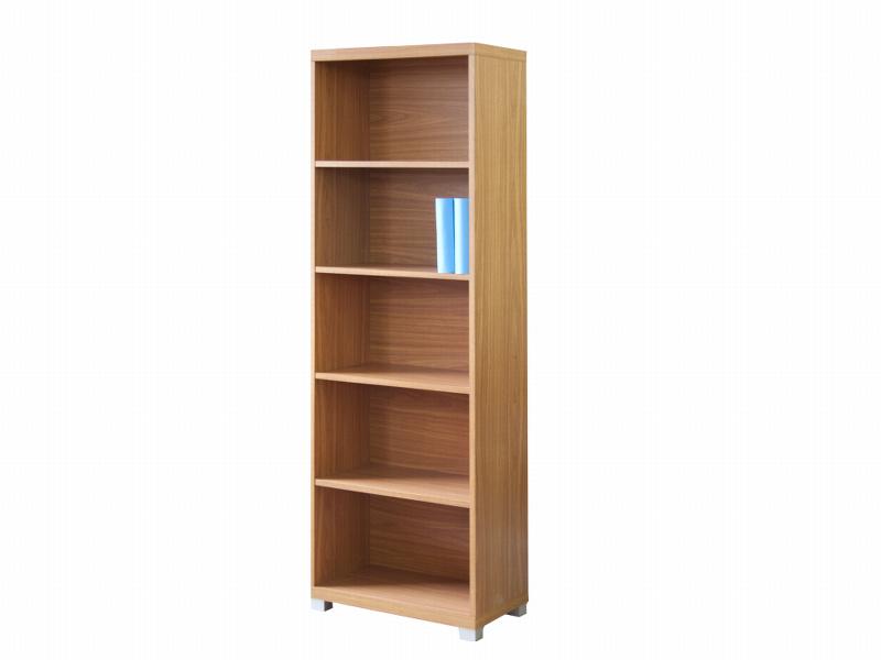 knihovna OSCAR C02