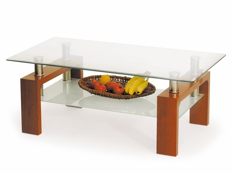Halmar Konferenční stolek DIANA, třešeň