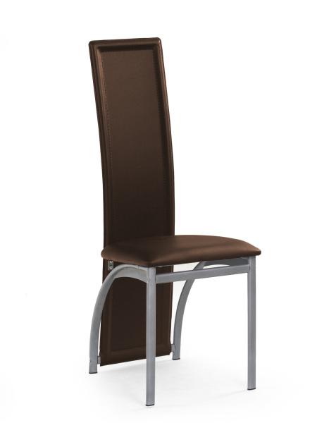 Halmar Židle K94, hnědá