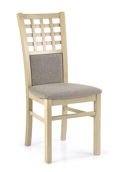 Halmar Jídelní židle GERARD 3, dub sonoma