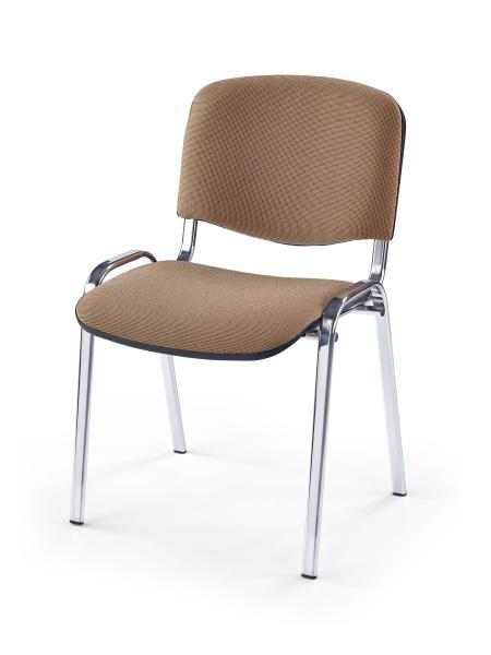 Halmar Konferenční židle ISO C, béžová