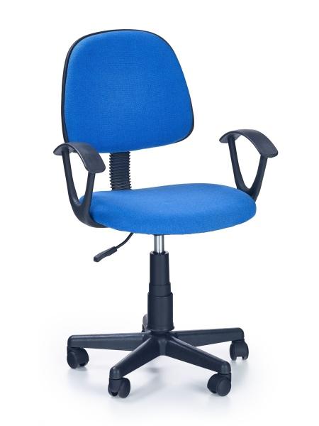 Halmar Dětská židle DARIAN BIS, modrá
