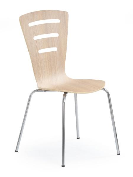Židle K-83, dub sonoma