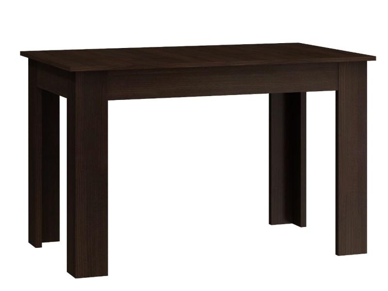 MORAVIA FLAT Jídelní stůl rozkládací, barva: ...