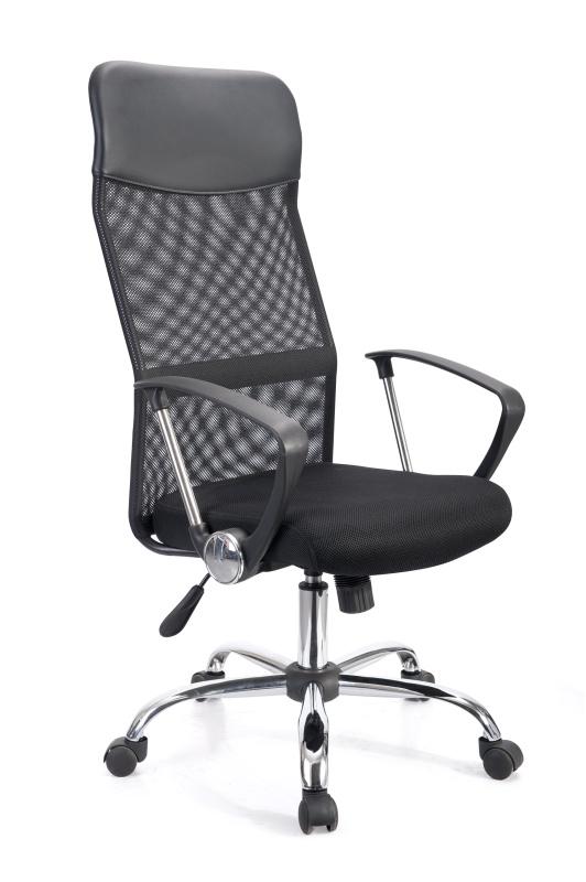 Smartshop Kancelářské křeslo ADK Komfort, černá