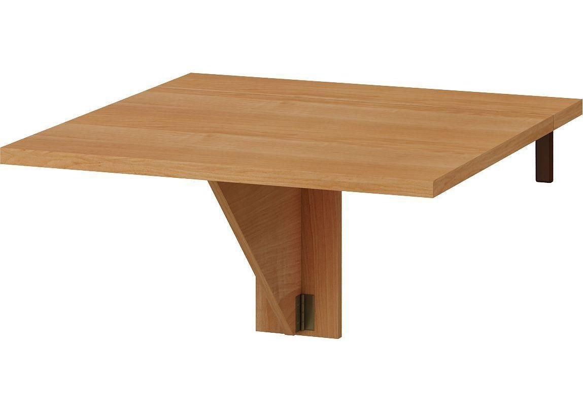 MORAVIA FLAT Skládací jídelní stůl EXPERT 7, olše