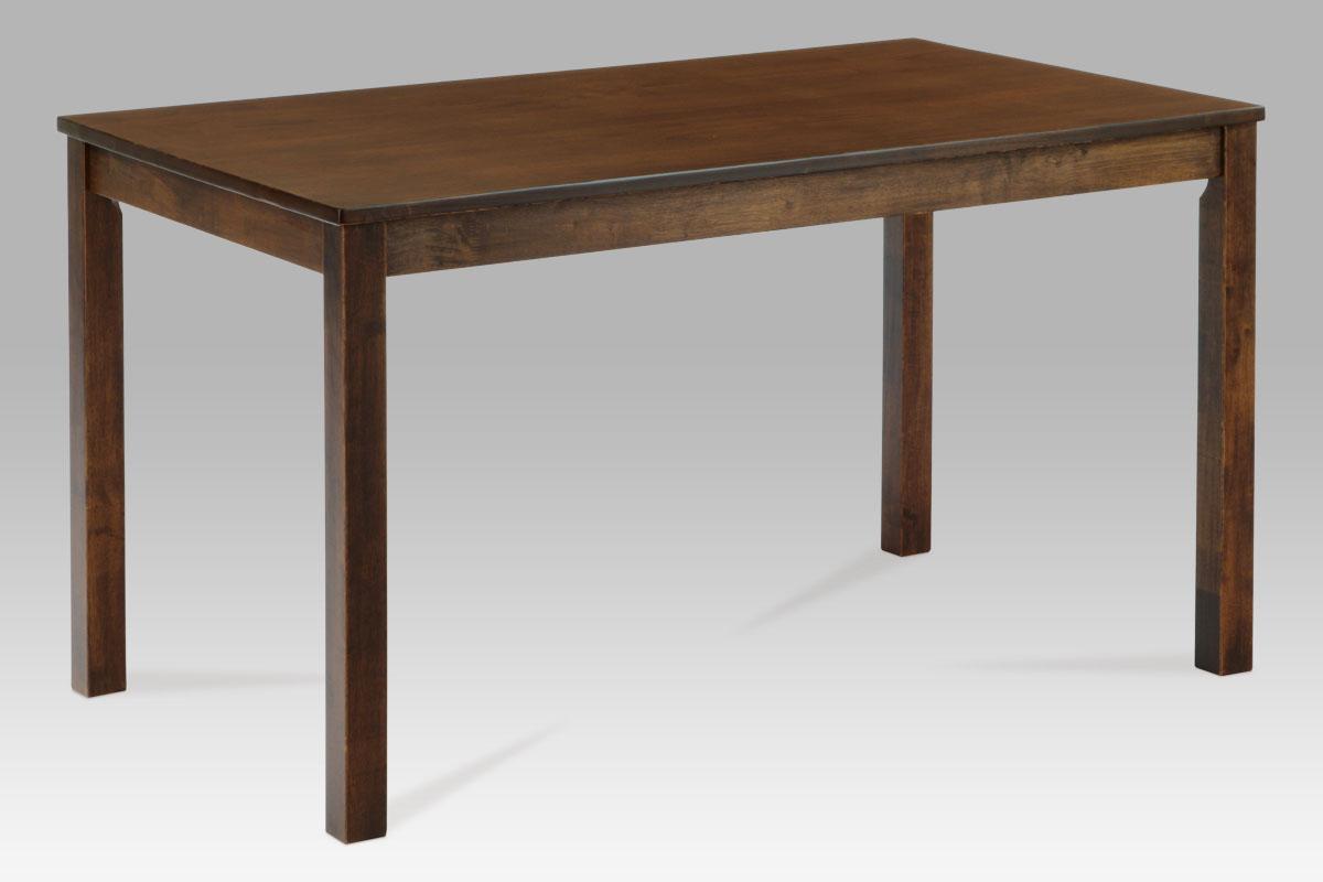 Smartshop Jídelní stůl SAUT-1112 WAL, barva ořech