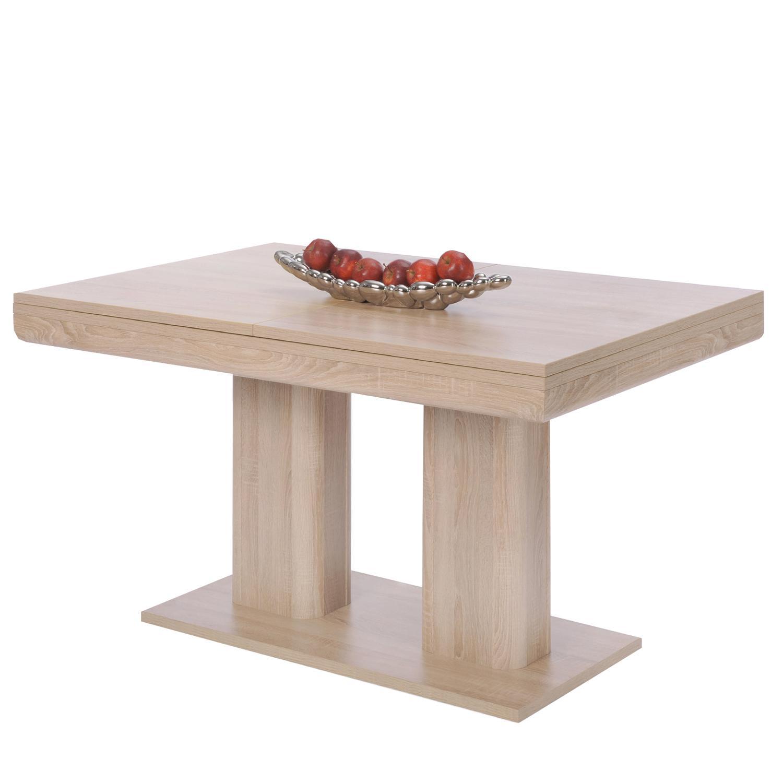 Rozkládací jídelní stůl HEIDELBERG dub sonoma