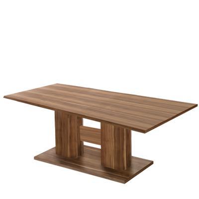 Idea Rozkládací jídelní stůl COMO ořech