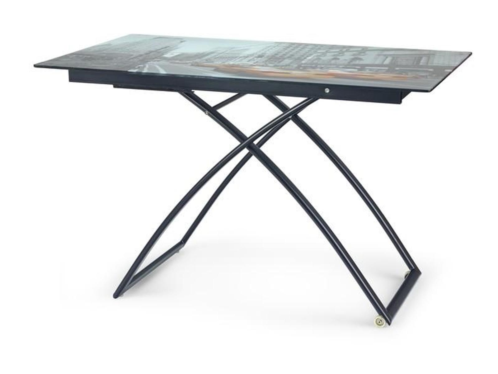Halmar Konferenční stolek SPHINX